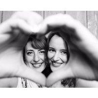 Freunde Fotoshooting Wildau