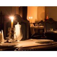 Dinner in the Dark Salzburg