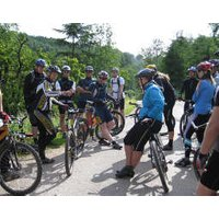 Mountainbike-Kurs Mudau-Steinbach