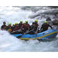 Rafting Prutz
