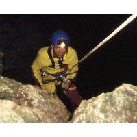 Höhlentrekking Auerbach