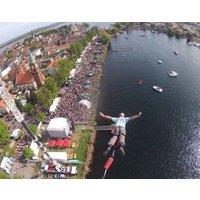Bungee Jumping Werder (Havel)