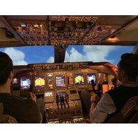 3D Flugsimulator Köln