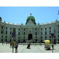 Stadtrallye Wien