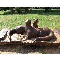 Klassischer Bildhauer Workshop Eckfeld