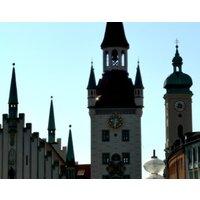 Fotokurs München
