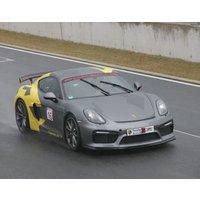 Supersportwagen selber fahren Rennstrecke Nürburgring