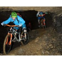 Mountainbike-Kurs Kamsdorf