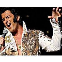 Elvis Dinner Show Bad Krozingen