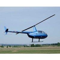 Hubschrauber-Privatrundflug Hünxe