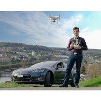 Drohnen Schnupperfliegen Konstanz
