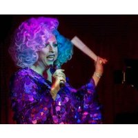 Travestie Show Kirchham