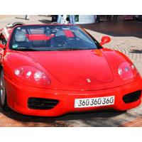 Ferrari fahren Berlin