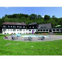 Vier Nächte Gemeinsamzeit Langelsheim