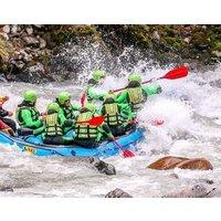 Rafting Haiming