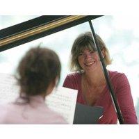 Klavierunterricht Solingen-Ohligs