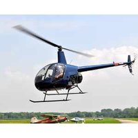 Hubschrauber selber fliegen Thalmässing