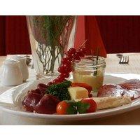 Kabarett-Dinner Kyritz