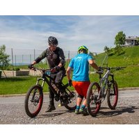 Mountainbike-Kurs Kirchseeon