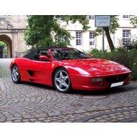 Ferrari fahren Fulda