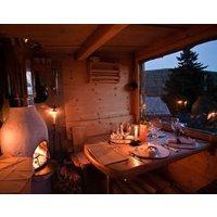 Candle-Light-Dinner für Zwei Patergassen