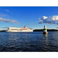 Mini-Kreuzfahrt für Zwei Tallinn