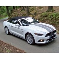 Ford Mustang fahren Karlsruhe
