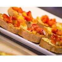 Frühstück Brunch Uslar