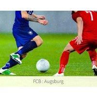Bundesliga-Wochenende Aschheim