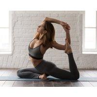 Yoga Zuhause