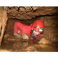 Höhlentrekking Bournois