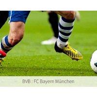 Bundesliga-Wochenende Unna