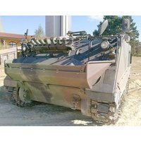 Panzer fahren Meppen