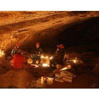 Höhlentrekking Môtiers