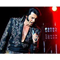Elvis Dinner Show Apolda