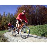Mountainbike-Kurs Muggendorf