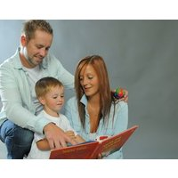 Familien Fotoshooting Hannover