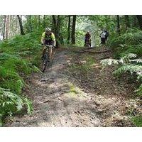 Mountainbike-Kurs Winterberg