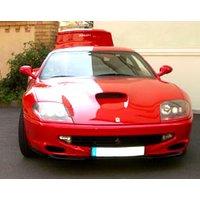 Ferrari fahren Potsdam