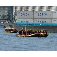 Schlauchboot Tour Köln