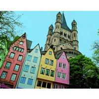 Außergewöhnliche Stadtrundfahrt Köln