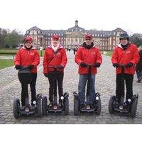 Segway City Tour Recklinghausen