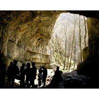Höhlentrekking Grabenstetten