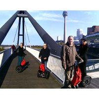 Segway City Tour Düsseldorf
