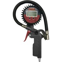 Mauk digitaler Druckluft Reifenfüller MDR-3 standard Kupplung – 17%