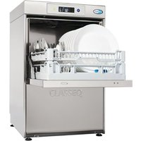 Classeq Dishwasher D400 Duo 30A with Install