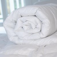 Luxury Microfibre Duvet 10.5 Tog King Size