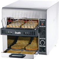 Buy Dualit Conveyor Turbo Toaster DCT2 80200 - Nisbets plc