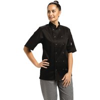 whites-vegas-chef-jacket-short-sleeve-black-m-size-m
