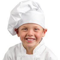 whites-childrens-chef-hat-white